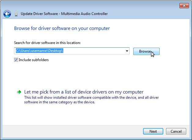 windows-7-multimedia-audio-controller-update-driver-software